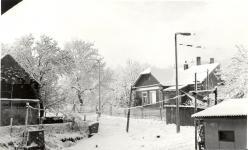 Téli életkép