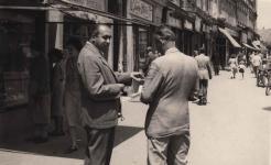 Katter Gusztáv és Conrad Pál
