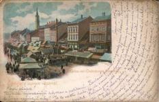 A soproni vásár
