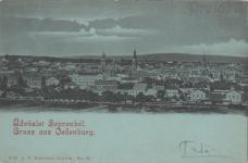 Üdvözlet Sopronból