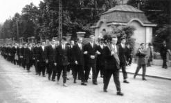 Valétálók 1959-ben