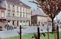 Várkerület 1964