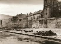 A Bástya tér