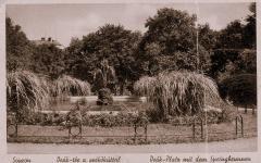 Deák tér 1941