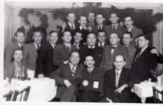 A Soproni Úszó Egyesület