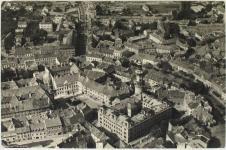 Légifelvétel Sopronról