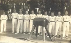 A Torna Egylet tagjai 1928-ban