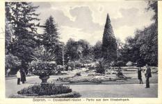 Erzsébet-kerti részlet