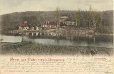 Tómalom - Teichmühle