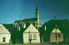 Sopronbánfalva 1969-ben