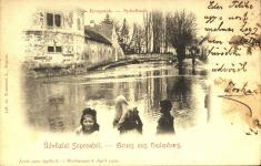 Árvíz 1900-ban