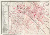 Sopron térképe 1925