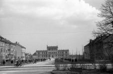 A Deák tér 1935-ben