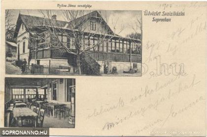 A Svájci-ház