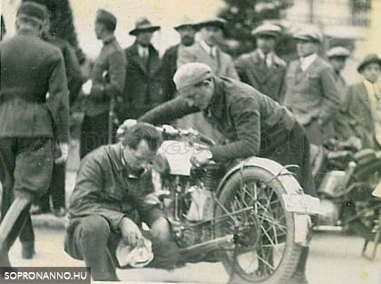 Soproni Grand Prix