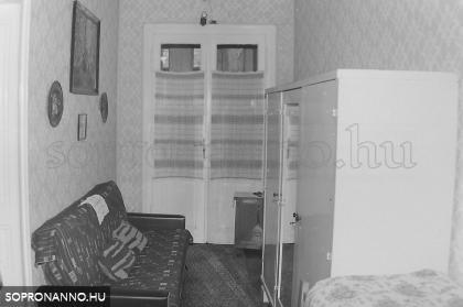 A Várkerület - Lenin körút - 114.- belső részlet