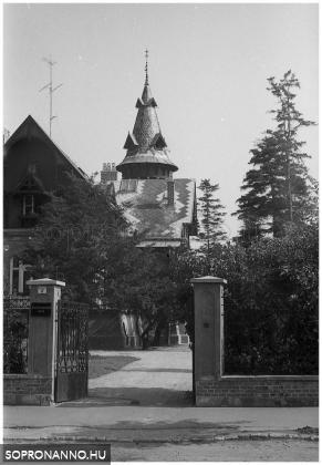 Haller-villa