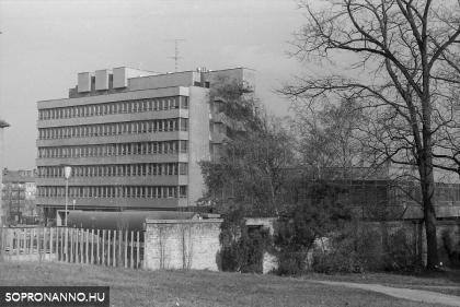 Kollégium-1974.