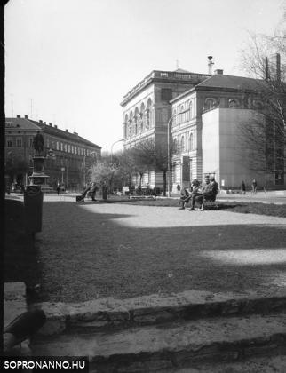 Liszt Ferenc Művelődési ház