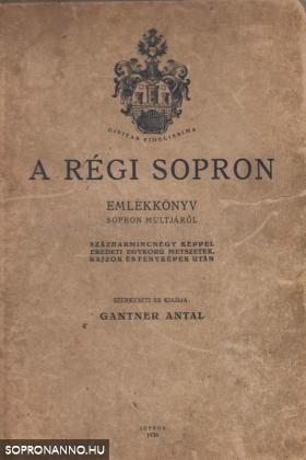 A régi Sopron