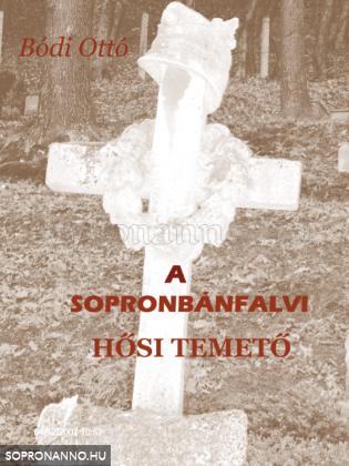 A sopronbánfalvi hősi temető
