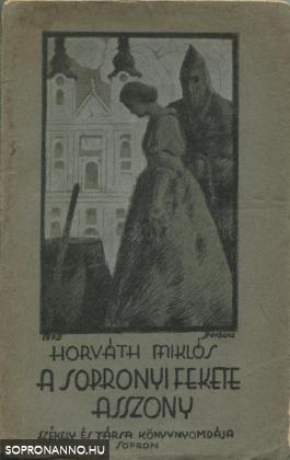 A sopronyi fekete asszony