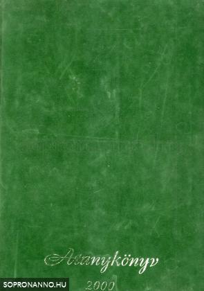 Aranykönyv 2000