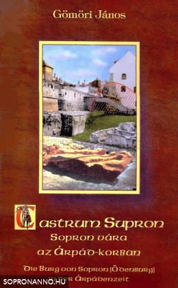 Castrum Supron