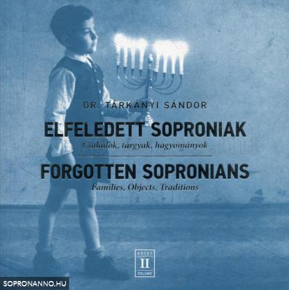 Elfeledett soproniak II.