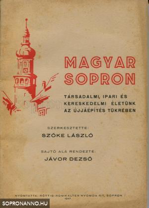 Magyar Sopron