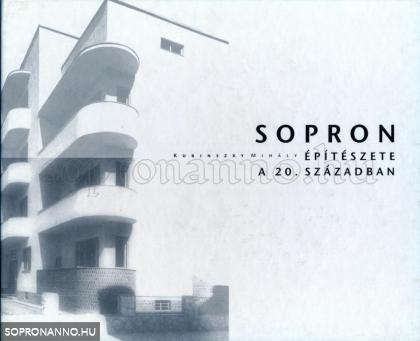 Sopron építészete