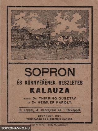 Kalauz - 1921
