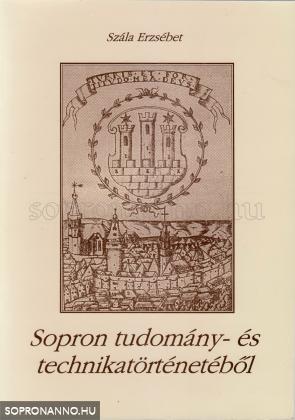 Sopron tudomány - és technikatörténetéből