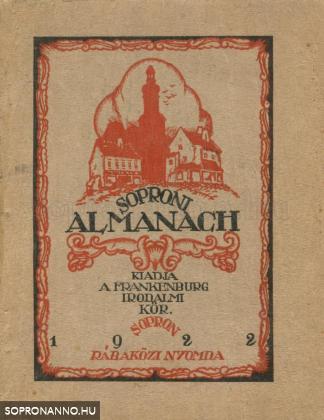 Soproni Almanach