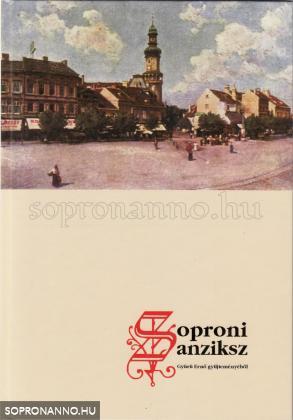Soproni anziksz