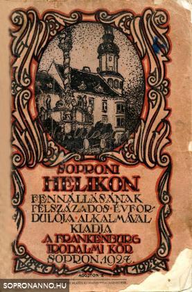 Soproni Helikon