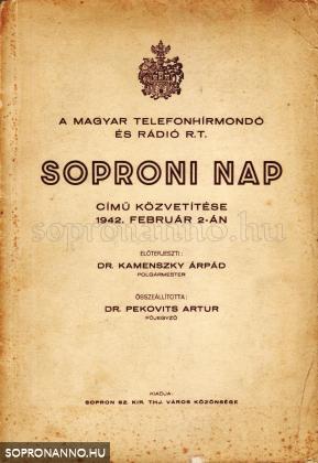 Soproni Nap