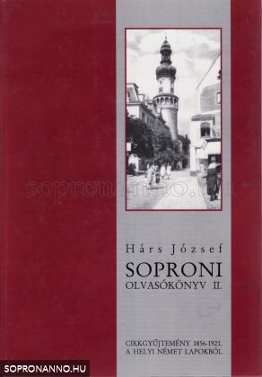 Soproni olvasókönyv II.