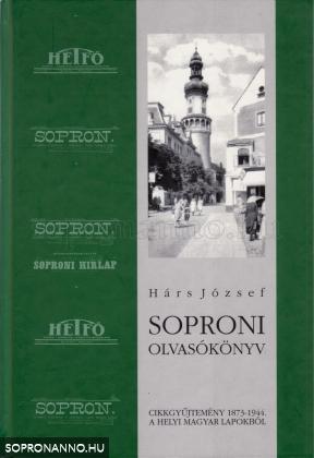 Soproni olvasókönyv