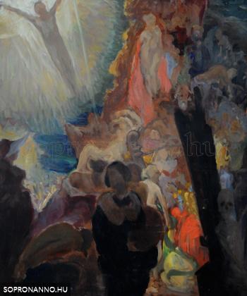 Mende Gusztáv: Nemzedékek (tanulmány)