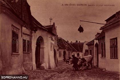 A Gazda utca