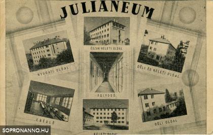 A Julianeum