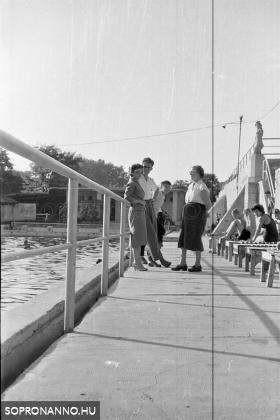 A Kisuszoda 1957-ben