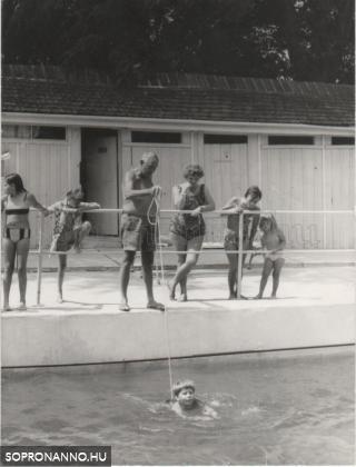 A Kisuszoda 1976-ban