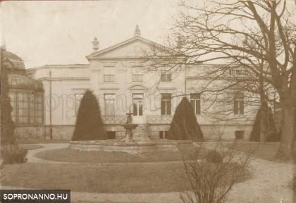 A Lenck-villa