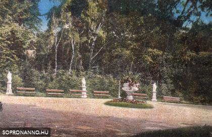 Erzsébet-kert
