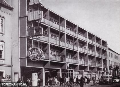 A Stark ABC az 1960-as évek végén