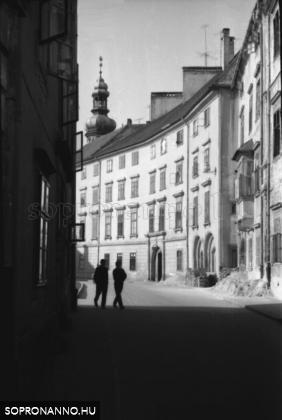 Szent György utca