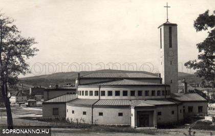 A Szent István-templom