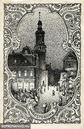 A Várostorony